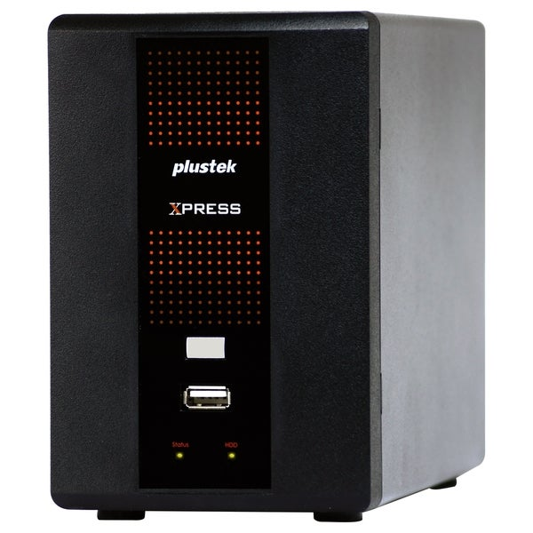 Plustek XPRESS Network Video Recorder