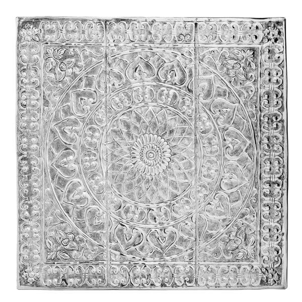 Square Aluminum Decorative Wall Tile