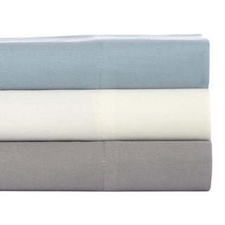 City Scene Cotton Sateen Sheet Set