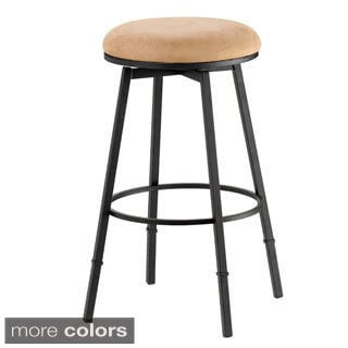 Sanders Adjustable Backless Stool