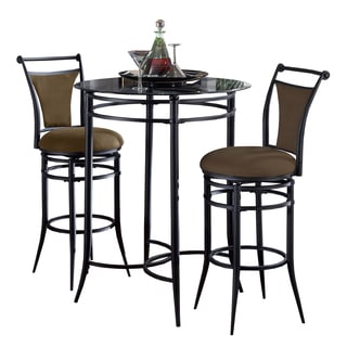 Cierra 3-piece Bear Bistro Set