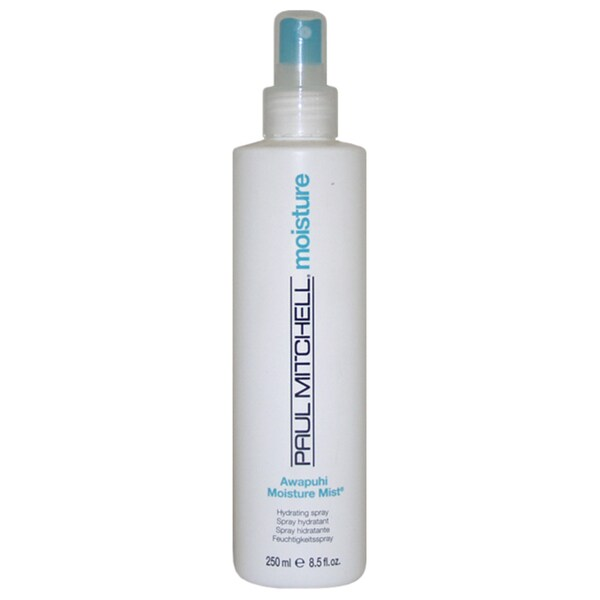 Paul Mitchell Awapuhi Moisture Mist 8.5-ounce Hydrating Spray