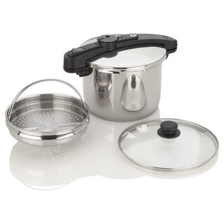 Fagor Chefs Line 8 Qt. Pressure Cooker