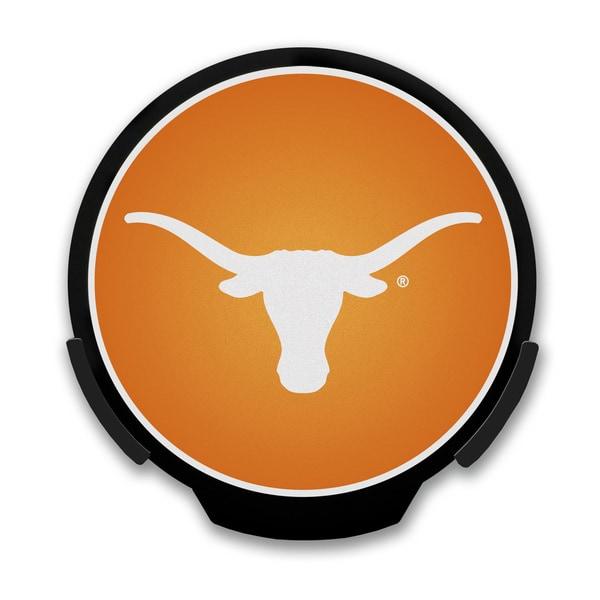 Texas Longhorns NCAA Power Decal