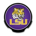 LSU Tigers NCAA Power Decal