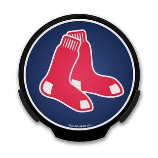 Boston Red Sox MLB Power Decal