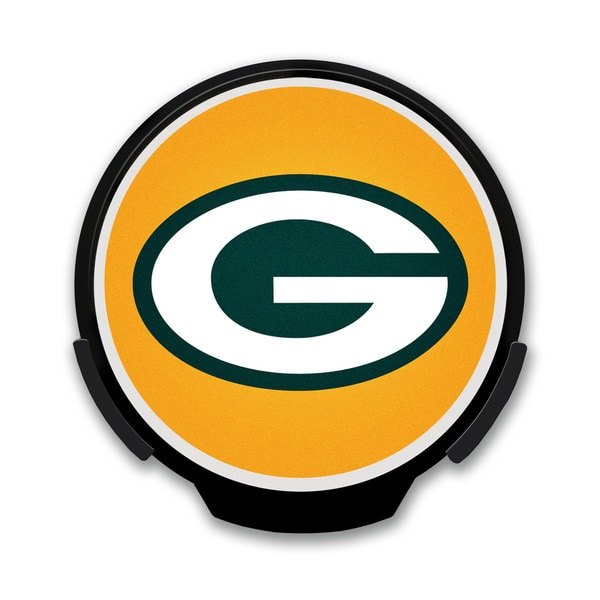 Green Bay Packers NFL Power Decal 12628920