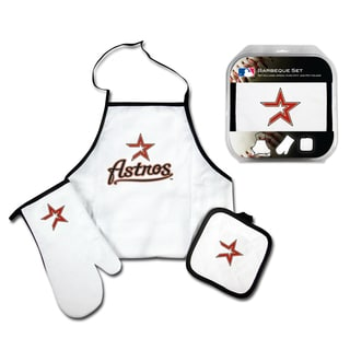 Houston Astros 3-Piece Tailgate Set