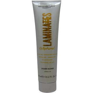 Sebastian Laminates Cellophanes 8.5-ounce Shampoo for Blondes