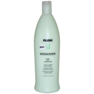Rusk Sensories 33.8-ounce Full Conditioner