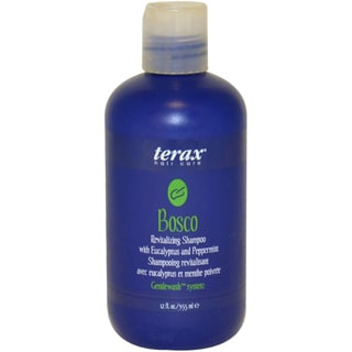 Terax Bosco 12-ounce Revitalizing Shampoo