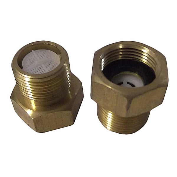 Pressure Reducing Valves (Set of 2)