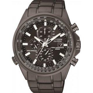 Citizen Men's Chronograph Analog Display Japanese Watch