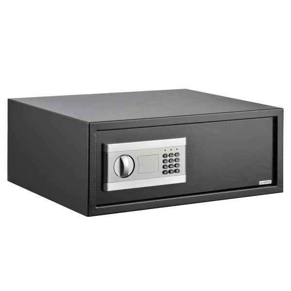 Stalwart Electronic Large Digital Steel Safe
