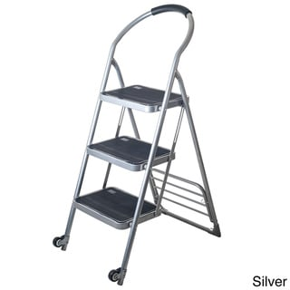 Northwest Folding Step Ladder/ Cart Dolly