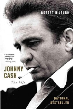 Johnny Cash: The Life (Paperback)