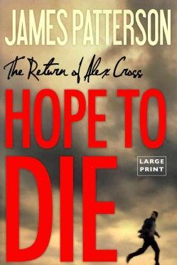Hope to Die (Hardcover)