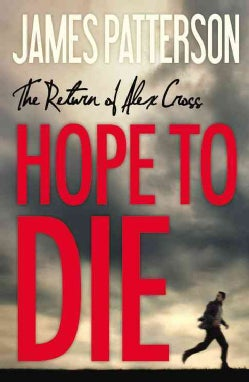 Hope to Die (Hardcover)