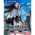 PS Vita - AKIBA'S TRIP: Undead & Undressed