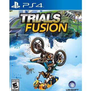 PS4 - Trials Fusion