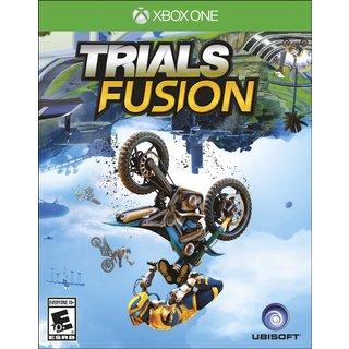 Xbox One - Trials Fusion