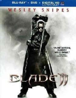 Blade 2 (Blu-ray/DVD)