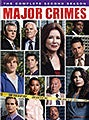 Major Crimes: The Complete Second Season (DVD)