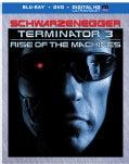 Terminator 3: Rise of The Machines (Blu-ray/DVD)