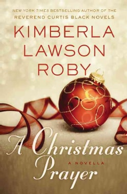 A Christmas Prayer (Hardcover)