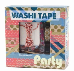 Washi Tape Party Kit