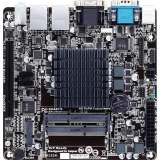 Gigabyte GA-J1900N-D3V Desktop Motherboard - Intel Chipset - Socket B