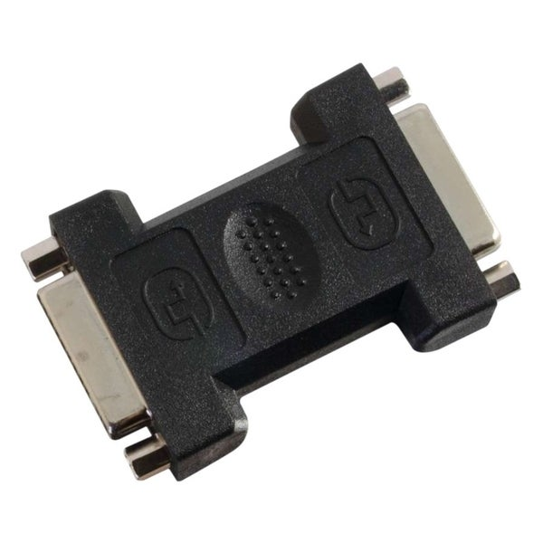 C2G DVI-I Female to Female Coupler