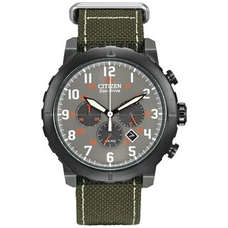 Citizen Men's CA4098-14H Military Chronograph Watch