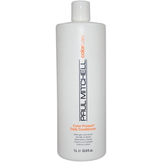Paul Mitchell Color Protect 33.8-ounce Daily Conditioner