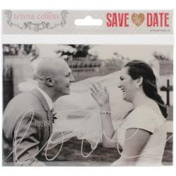 Save The Date Photo Overlays -