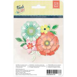 Fresh Cut Paper Flower Kit -