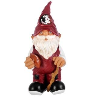 Forever Collectibles NCAA Florida State Seminoles 11-inch Garden Gnome