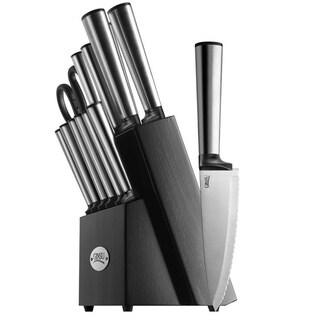 Ginsu Koden Series 14-piece Countersaver Cutlery Set