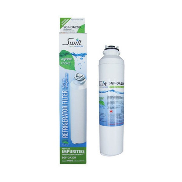 Swift Green-certified Water Filter Replacement 12633241