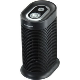 Honeywell True HEPA Compact Tower Allergen Remover