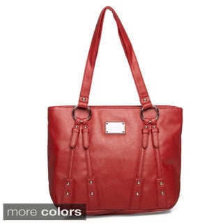 Nine West Link It Tote Bag
