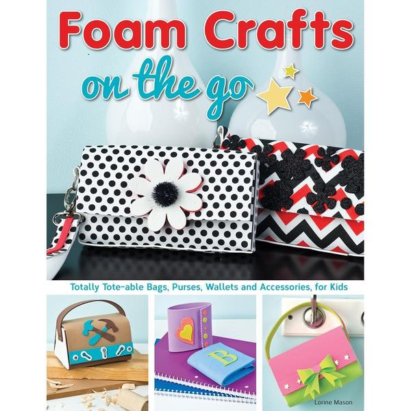 Design Originals - Foam Crafts On The Go