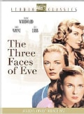 The Three Faces Of Eve (DVD)