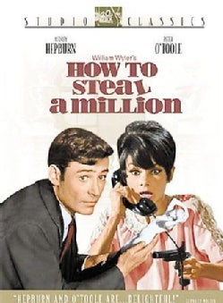 How To Steal A Million (DVD)