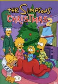 The Simpsons: Christmas 2 (DVD)
