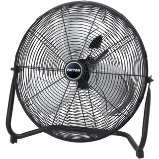 "Patton PUF2010B-BM 20"" High Velocity Fan"