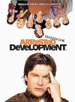 Arrested Development Season 1 (DVD)
