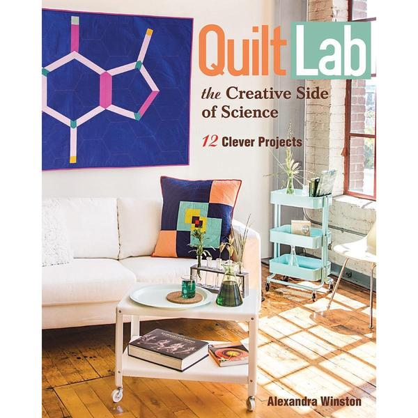 Stash Books - Quilt Lab