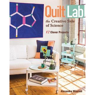 Stash Books - Quilt Lab
