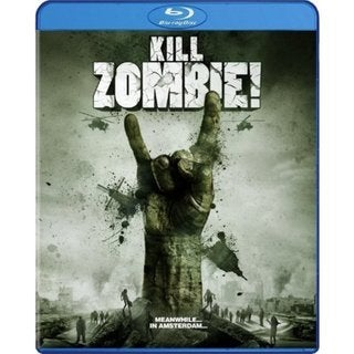 Kill Zombie! (Blu-ray Disc) 12634450